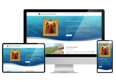 creazione sitiweb