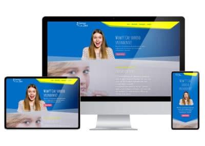 Creazione sito web Sorrisi da Star - San Benedetto del Tronto