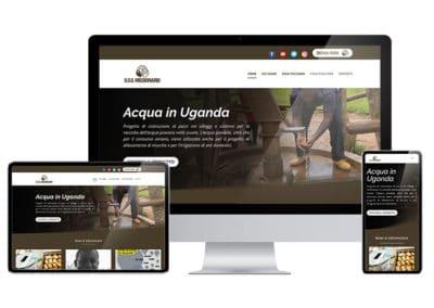 Creazione sito web Sos Missionario - San Benedetto del Tronto
